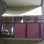 Tulas balkong